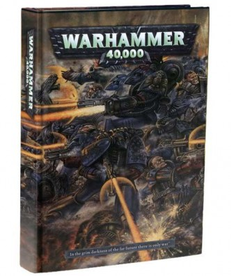 Warhammer 40,000: 7th Edition
