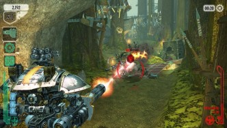 Warhammer 40,000: Freeblade Review