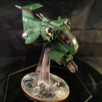 Space Marine Storm Talon